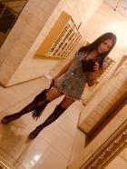 Транс Ева — проститутка big size