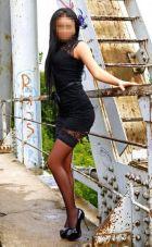 заказать проститутку от 2000 руб. в час (Оксана, 27 лет)