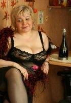 Мадам Кураж Вирт — закажите эту проститутку онлайн в Волгограде