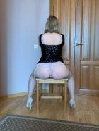 ЯнаВирт - проститутка BDSM, тел. 8 918 337-22-60