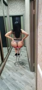 ❤Зарина❤, 29 лет — эротический тайский массаж