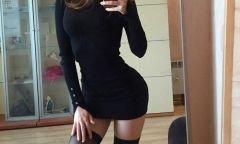 Индивидуалка Кристина Тел. +7 967 032-74-45
