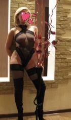 реальная проститутка Полина, рост: 167, вес: 58