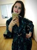 девушка Олеся, 38 — интим услуги