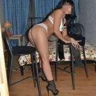 Настя — проститутка с выездом, рост: 169, вес: 50