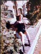 купить проститутку в Волгограде (Марина, рост: 160, вес: 60)