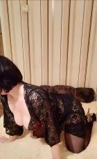 Оксана Волжский  - полная лесби проститутка в Волгограде