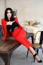 БДСМ рабыня Алина Транс, 28 лет